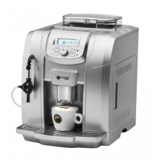 Coffee machine Master Coffee MC715S, silver color