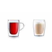 Cups, glasses (8)